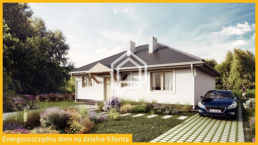 Dom na sprzedaż, 100 m² | Morizon.pl | 8198
