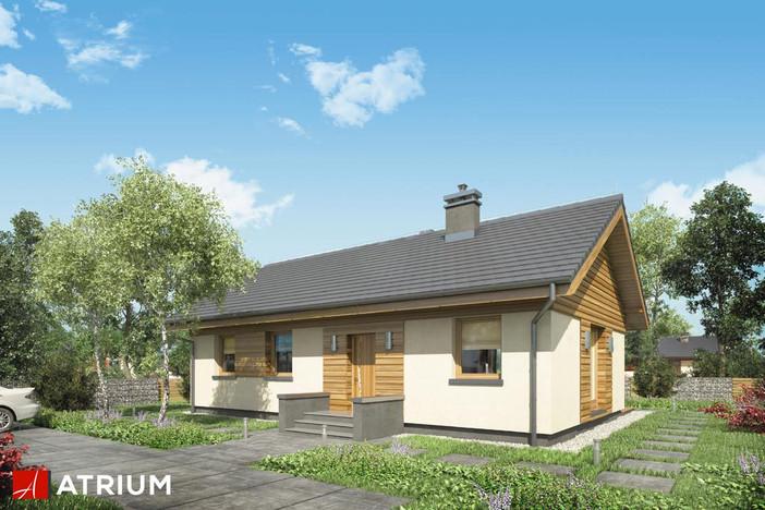 Dom na sprzedaż, Błędowo, 105 m² | Morizon.pl | 0437