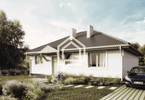 Dom na sprzedaż, Kałuszyn Wiosenna, 100 m²
