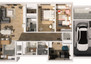 Dom na sprzedaż, 116 m² | Morizon.pl | 8959 nr8