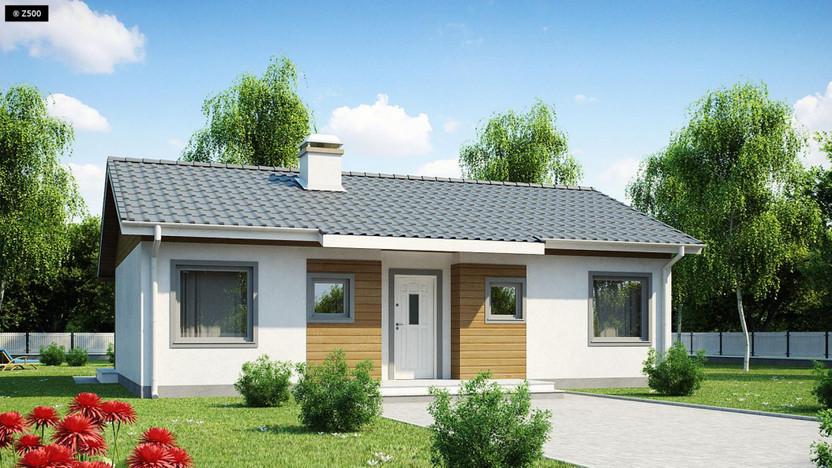 Dom na sprzedaż, Skubianka, 82 m² | Morizon.pl | 5606