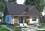Dom na sprzedaż, Skubianka, 92 m²