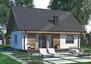Dom na sprzedaż, Skubianka, 92 m² | Morizon.pl | 2215 nr2