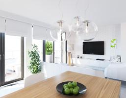 Mieszkanie w inwestycji Osiedle Europejskie, Kraków, 58 m²