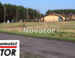 Działka na sprzedaż, Prądki, 1080 m²