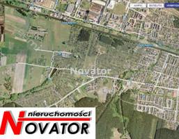 Działka na sprzedaż, Bydgoszcz Prądy, 860 m²