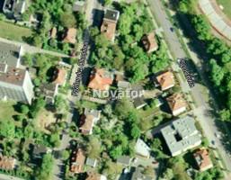 Działka na sprzedaż, Bydgoszcz Bielawy, 1525 m²