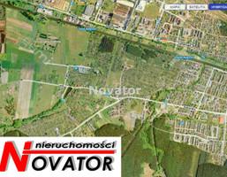 Działka na sprzedaż, Bydgoszcz Prądy, 1045 m²
