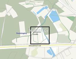 Działka na sprzedaż, Bydgoszcz Łęgnowo, 11970 m²