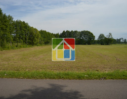 Działka na sprzedaż, Gostynin, 1000 m²