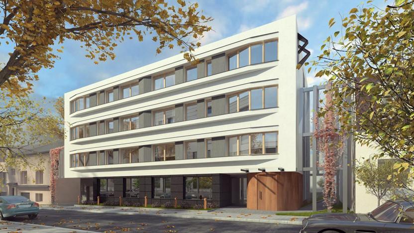 Mieszkanie na sprzedaż, Kraków Stare Miasto, 42 m² | Morizon.pl | 8994