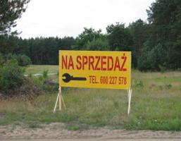 Działka na sprzedaż, Świebodzin, 1122 m²