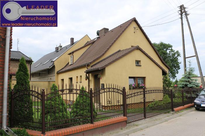 Dom na sprzedaż, Kosieczyn, 80 m² | Morizon.pl | 4426