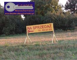 Działka na sprzedaż, Świebodzin, 5200 m²