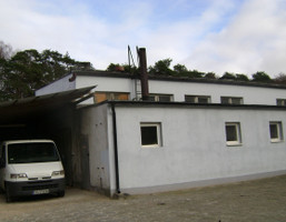 Magazyn na sprzedaż, Grudziądz, 200 m²