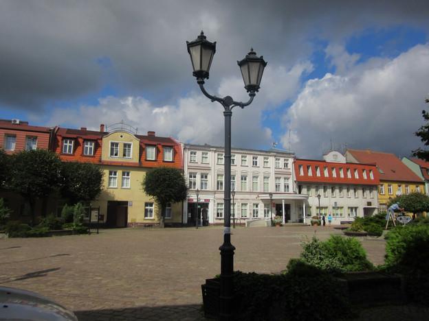 Mieszkanie na sprzedaż, Połczyn-Zdrój PLac Wolności, 53 m² | Morizon.pl | 9642