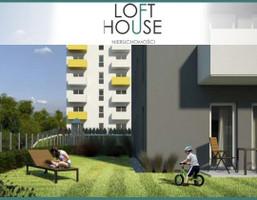 Mieszkanie na sprzedaż, Katowice Wełnowiec-Józefowiec, 50 m²