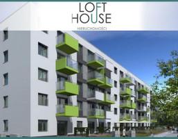Mieszkanie na sprzedaż, Katowice Piotrowice-Ochojec, 61 m²