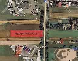 Działka na sprzedaż, Lublin Abramowice, 2744 m²
