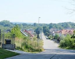 Działka na sprzedaż, Szczecin Bezrzecze - Krzekowo, 600 m²