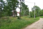Działka na sprzedaż, Pogorzel Leśna, 2150 m²