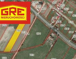 Działka na sprzedaż, Uherce Mineralne, 3700 m²