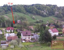 Działka na sprzedaż, Lesko, 1100 m²