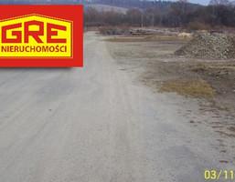 Działka na sprzedaż, Uherce Mineralne, 5800 m²