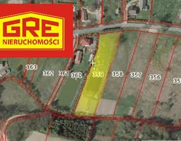 Działka na sprzedaż, Łobozew Dolny, 4300 m²