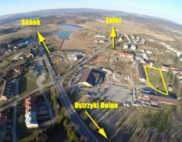 Działka na sprzedaż, Lesko, 3737 m²