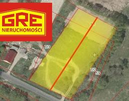 Działka na sprzedaż, Krościenko, 3100 m²