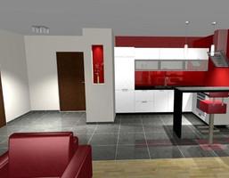 Mieszkanie na sprzedaż, Zagórz Piłsudskiego, 85 m²