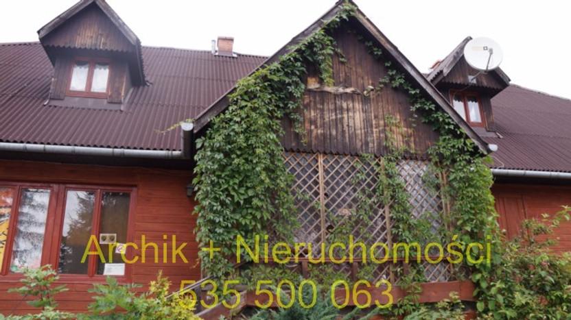 Lokal handlowy na sprzedaż, Świątniki Górne, 180 m² | Morizon.pl | 1110