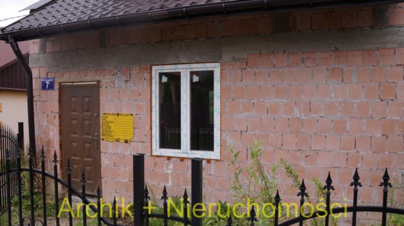 Działka na sprzedaż, Świątniki Górne, 200 m² | Morizon.pl | 7807