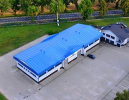 Lokal użytkowy na sprzedaż, Płock Bielska, 1044 m²