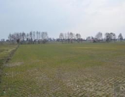 Działka na sprzedaż, Nowe Proboszczewice, 3600 m²
