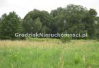 Działka na sprzedaż, Baranów, 11000 m²