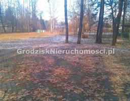 Działka na sprzedaż, Siestrzeń, 5700 m²