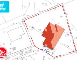 Działka na sprzedaż, Świnoujście Przytór, 1314 m²
