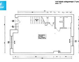 Lokal użytkowy na sprzedaż, Świnoujście, 103 m²