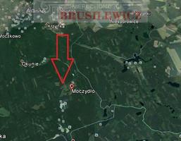 Działka na sprzedaż, Moczydło, 7400 m²