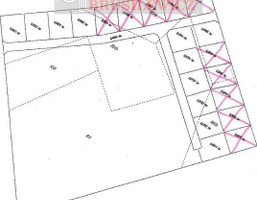 Działka na sprzedaż, Moczkowo, 855 m²