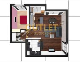 Mieszkanie na sprzedaż, Szczecin Gumieńce, 60 m²