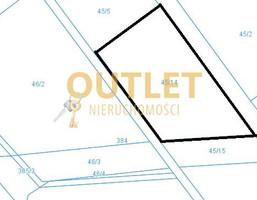 Działka na sprzedaż, Tatynia, 1386 m²