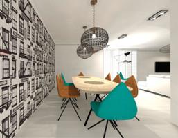 Dom w inwestycji Osiedle Złoty Jasieniec, Łódź, 108 m²