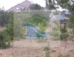 Działka na sprzedaż, Sieraków, 1300 m²