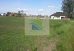 Działka na sprzedaż, Wola Rasztowska, 1180 m²