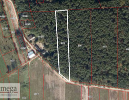 Działka na sprzedaż, Kisielany-Żmichy, 7000 m²