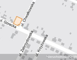 Działka na sprzedaż, Wrocław, 961 m²