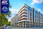 Mieszkanie w inwestycji ŚRÓDMIEŚCIE ODNOWA, Wrocław, 40 m²